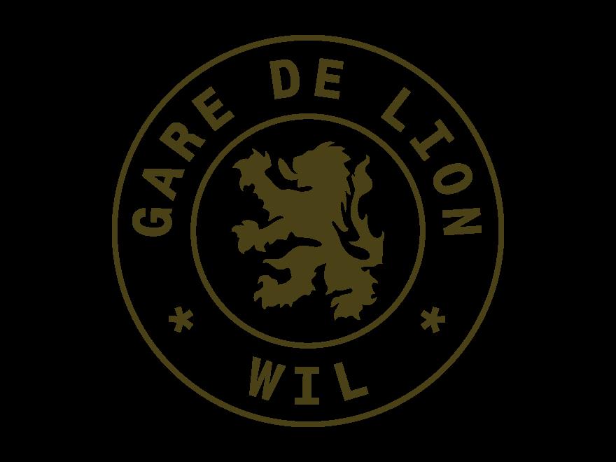 Logo Gare de Lion